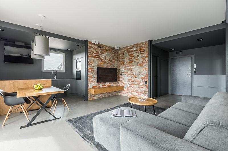 podłogi betonowe dekoracyjne